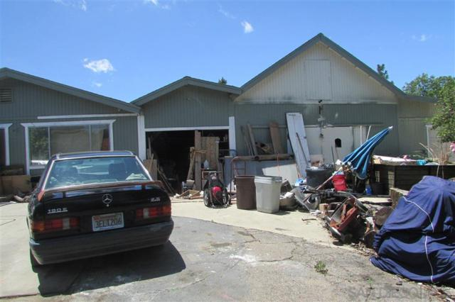 2908 Pine Crest Dr., Julian, CA 92036 (#190032752) :: Ascent Real Estate, Inc.