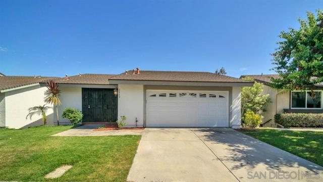 2969 Caminito Niquel, San Diego, CA 92117 (#190032775) :: The Yarbrough Group