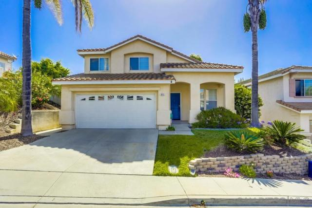 611 Hillhaven Dr, San Marcos, CA 92078 (#190032786) :: Coldwell Banker Residential Brokerage