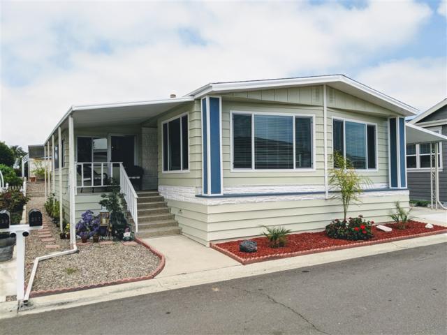 650 S Rancho Santa Fe Road #357, San Marcos, CA 92078 (#190032796) :: Neuman & Neuman Real Estate Inc.