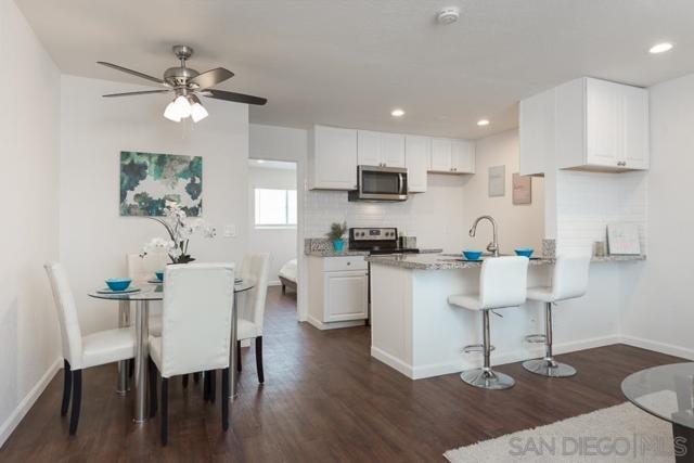 3870 37th Street #5, San Diego, CA 92105 (#190032803) :: Neuman & Neuman Real Estate Inc.