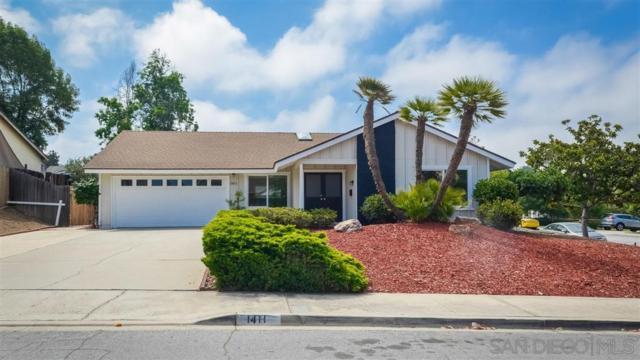 1411 Kingston Dr, Escondido, CA 92027 (#190032809) :: Coldwell Banker Residential Brokerage