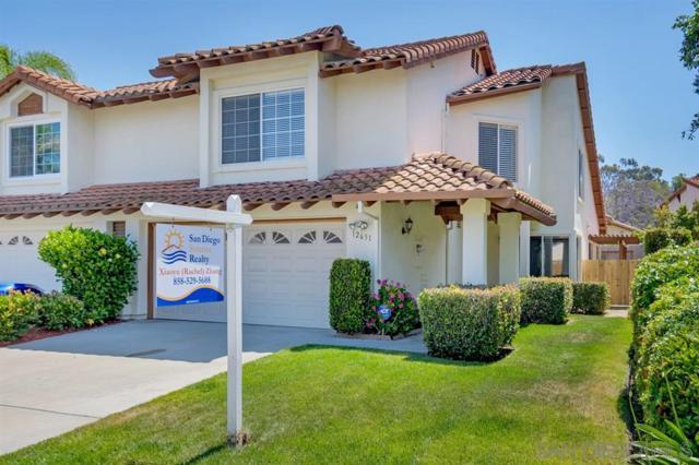 12651 Sarsaparilla Street, San Diego, CA 92129 (#190032812) :: Whissel Realty