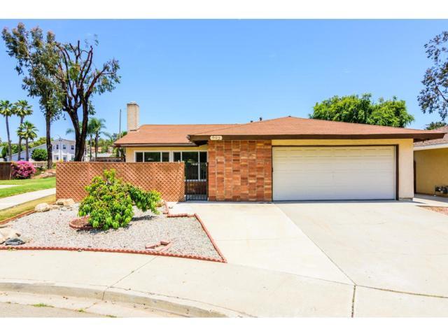 602 Monterey Cir, San Marcos, CA 92069 (#190032813) :: Neuman & Neuman Real Estate Inc.