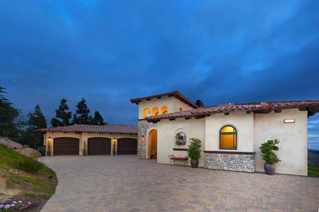 29202 Meadow Glen Way W, Escondido, CA 92026 (#190032815) :: Neuman & Neuman Real Estate Inc.
