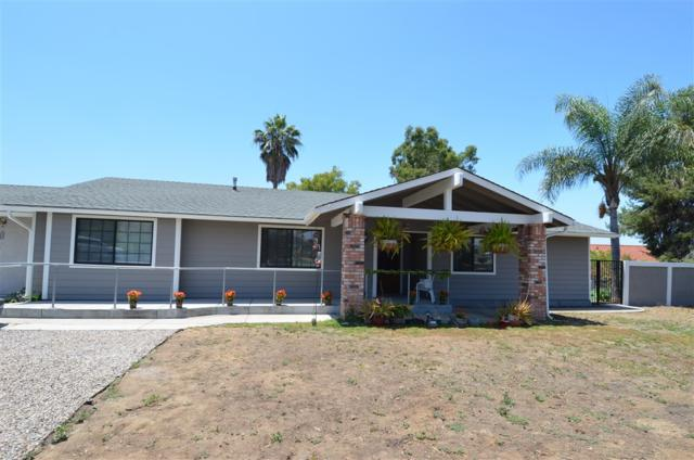 13653 Cuesta Del Sol, Lakeside, CA 92040 (#190032816) :: Neuman & Neuman Real Estate Inc.