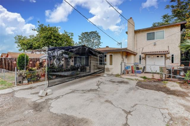 8531 Hubbles, Santee, CA 92071 (#190032826) :: Whissel Realty