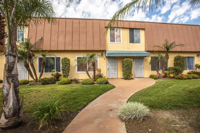 1434 Hilltop Drive #3, Chula Vista, CA 91911 (#190032834) :: Neuman & Neuman Real Estate Inc.