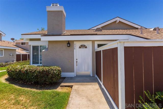 336 Riverview Way, Oceanside, CA 92057 (#190032844) :: Neuman & Neuman Real Estate Inc.