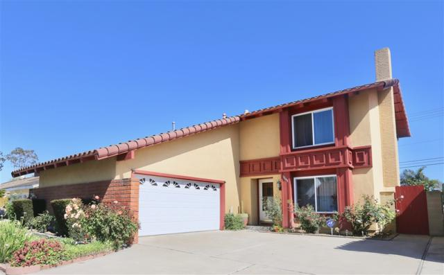 10648 La Tehama Cir, Fountain Valley, CA 92708 (#190032853) :: Coldwell Banker Residential Brokerage