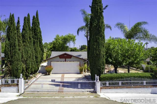 127 Champa St, Vista, CA 92083 (#190032854) :: Neuman & Neuman Real Estate Inc.
