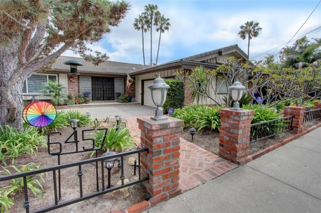 6457 Rancho Park, San Diego, CA 92120 (#190032858) :: Whissel Realty