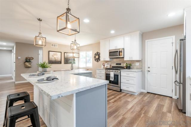 9811 Gandy Ave, Santee, CA 92071 (#190032869) :: Whissel Realty