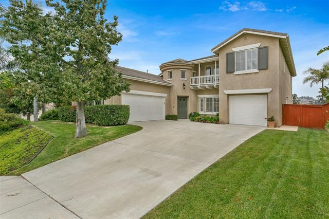 1205 White Sands Dr, San Marcos, CA 92078 (#190032870) :: Coldwell Banker Residential Brokerage
