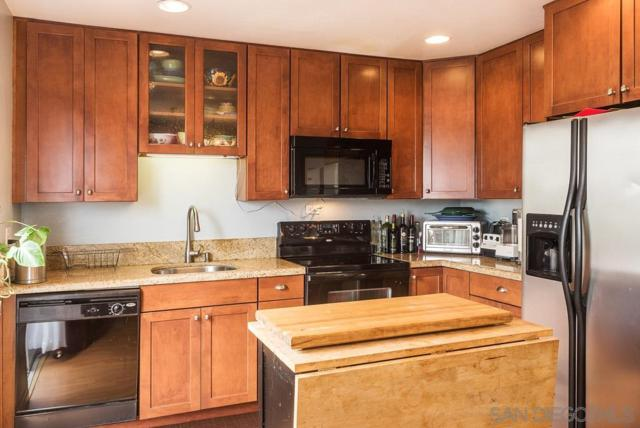 3551 Ruffin Rd #165, San Diego, CA 92123 (#190032878) :: Whissel Realty