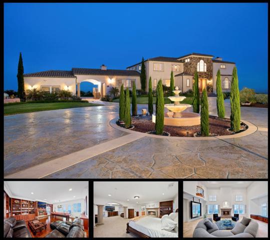 5246 San Jacinto Cir W, Fallbrook, CA 92028 (#190032879) :: Neuman & Neuman Real Estate Inc.