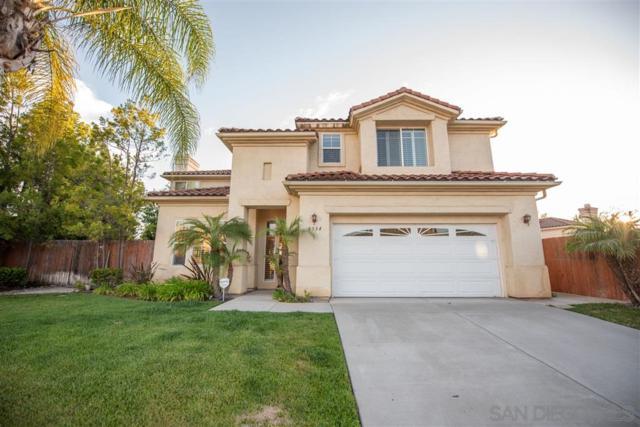 9334 Ashley View Pl, El Cajon, CA 92021 (#190032885) :: Neuman & Neuman Real Estate Inc.