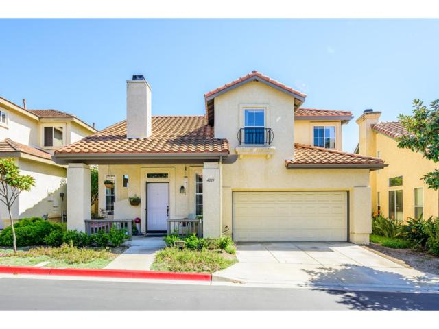 4023 Ivey Vista Way, Oceanside, CA 92057 (#190032895) :: Neuman & Neuman Real Estate Inc.