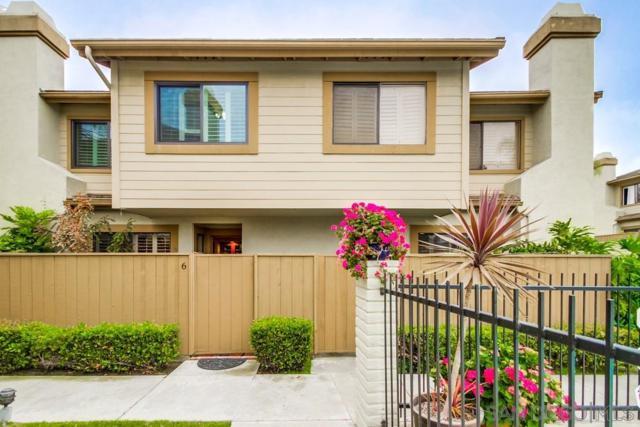 7801 Centella St #6, Carlsbad, CA 92009 (#190032898) :: Neuman & Neuman Real Estate Inc.