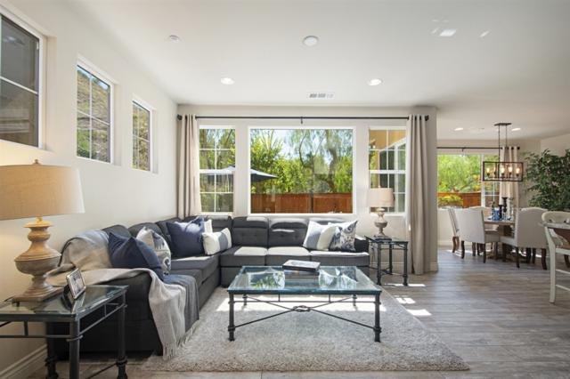 2208 Laramie Way, San Marcos, CA 92078 (#190032899) :: Coldwell Banker Residential Brokerage