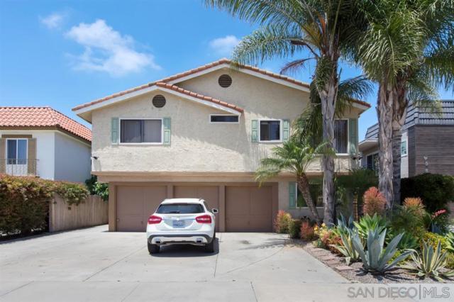 4576 Hawley Blvd #1, San Diego, CA 92116 (#190032902) :: Neuman & Neuman Real Estate Inc.
