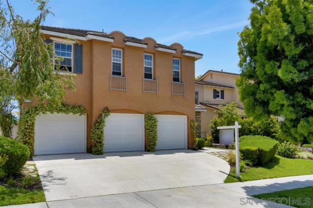 10239 Lone Dove St., San Diego, CA 92127 (#190032904) :: Whissel Realty