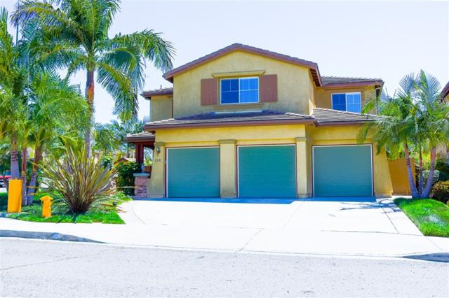 5281 Willow Walk, Oceanside, CA 92057 (#190032905) :: Neuman & Neuman Real Estate Inc.