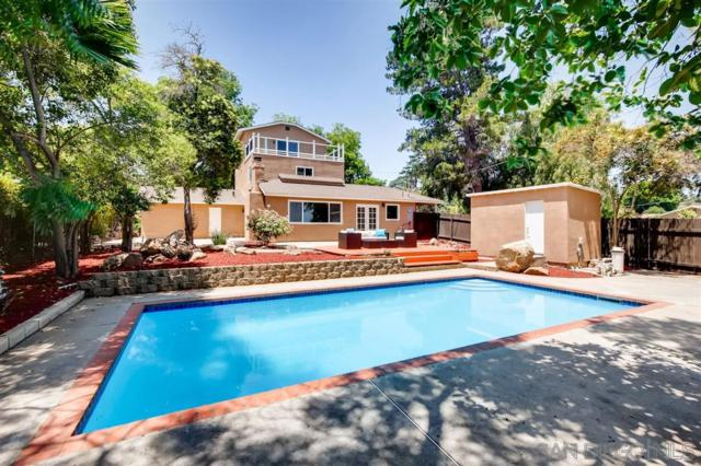 1119 W 15Th Ave, Escondido, CA 92025 (#190032910) :: Coldwell Banker Residential Brokerage