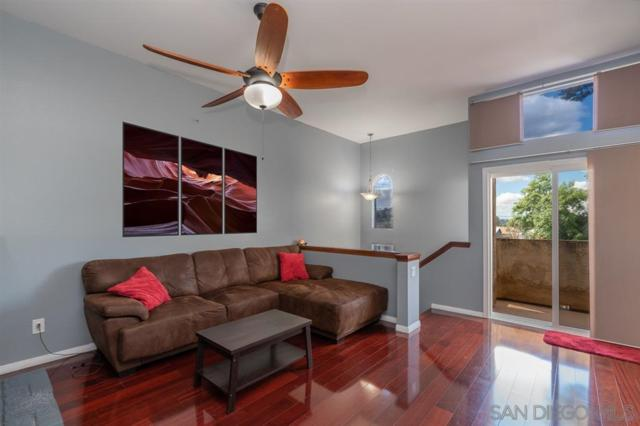514 Jamacha Rd 30J, El Cajon, CA 92019 (#190032917) :: Neuman & Neuman Real Estate Inc.