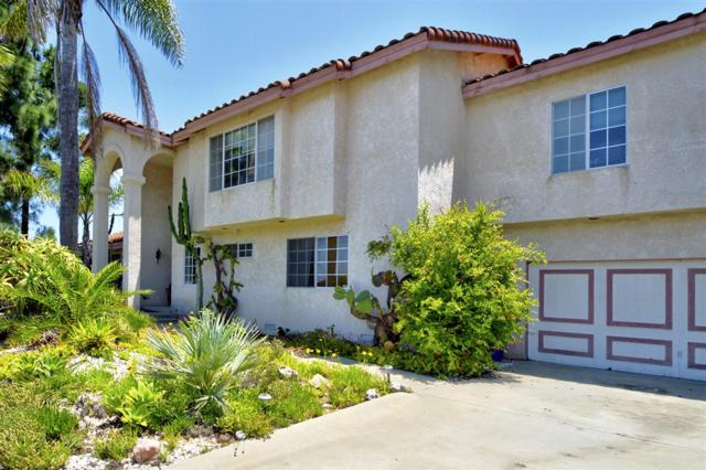 907 Cycad Dr, San Marcos, CA 92078 (#190032933) :: Coldwell Banker Residential Brokerage