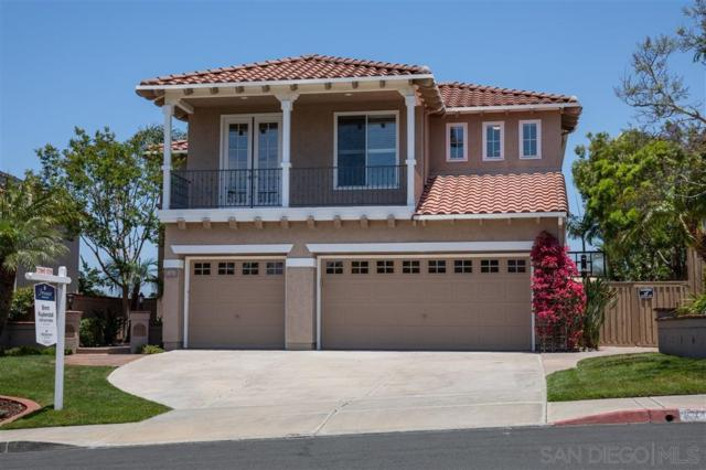 11711 Angelique Street, San Diego, CA 92131 (#190032947) :: Coldwell Banker Residential Brokerage