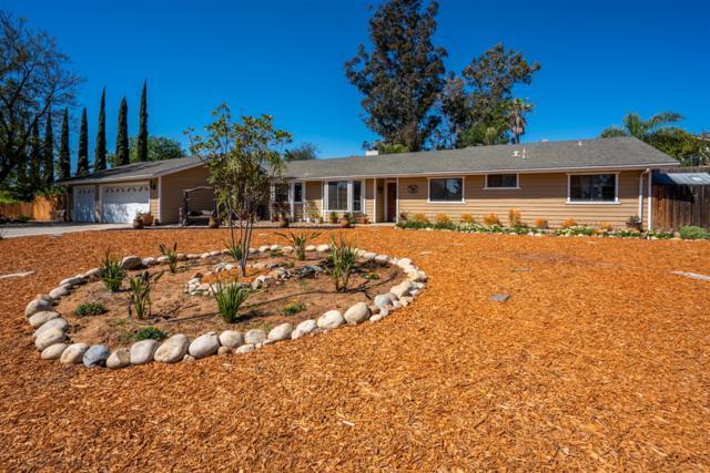 801 Steffy, Ramona, CA 92065 (#190032948) :: Neuman & Neuman Real Estate Inc.