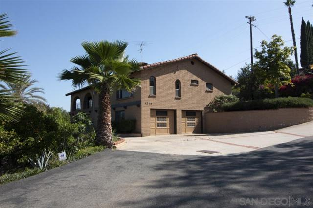 1241 W 12Th Ave, Escondido, CA 92025 (#190032957) :: Coldwell Banker Residential Brokerage