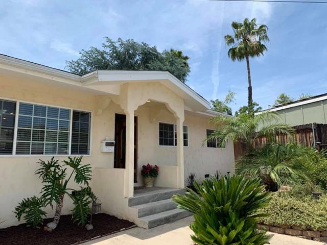 Address Not Published, La Mesa, CA 91942 (#190032971) :: Allison James Estates and Homes