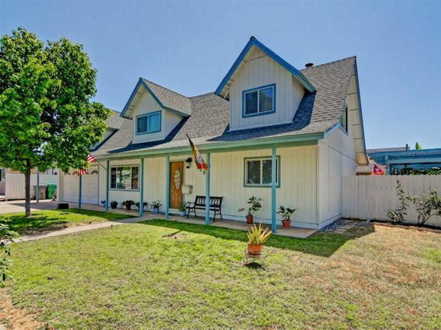 738 Wichita Ave., El Cajon, CA 92019 (#190032973) :: Neuman & Neuman Real Estate Inc.