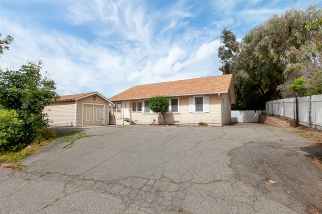 715 Sutton Hill Pl, Fallbrook, CA 92028 (#190032977) :: The Marelly Group | Compass
