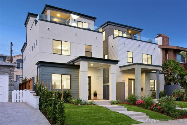 3737 Haines St, San Diego, CA 92109 (#190032978) :: The Yarbrough Group