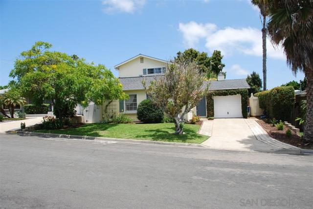 3752 James St, San Diego, CA 92106 (#190032979) :: Neuman & Neuman Real Estate Inc.