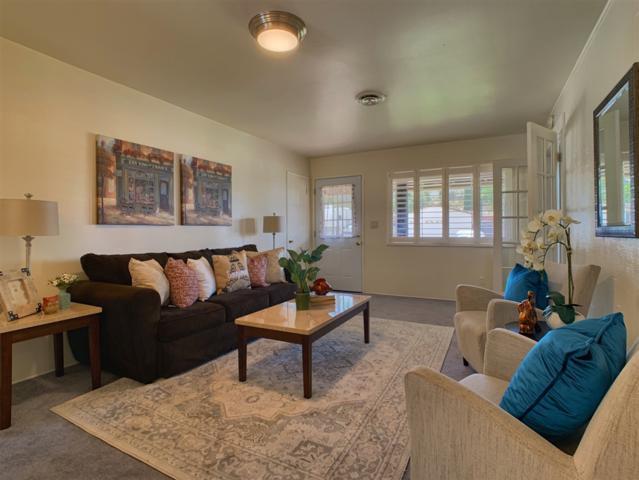 9125 E Heatherdale, Santee, CA 92071 (#190032980) :: Coldwell Banker Residential Brokerage