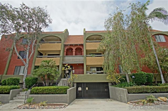 3930 Centre St #203, San Diego, CA 92103 (#190032985) :: Ascent Real Estate, Inc.