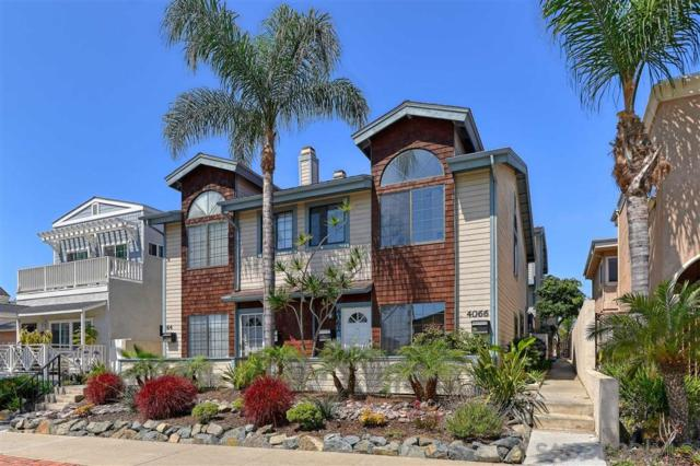 4062 Morrell St, San Diego, CA 92109 (#190032986) :: The Yarbrough Group