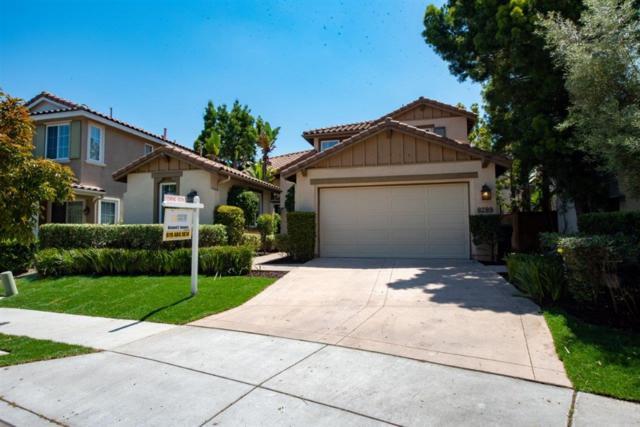 8289 Torrey Park Ter, San Diego, CA 92129 (#190032995) :: San Diego Area Homes for Sale