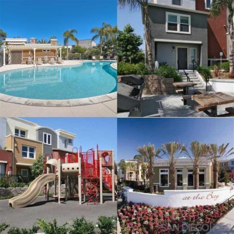 3470 Coastline Place, San Diego, CA 92110 (#190033000) :: Whissel Realty