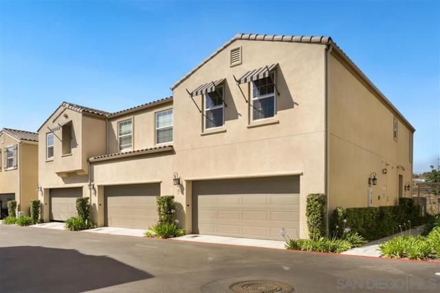 1343 Caminito Agostino #2, Chula Vista, CA 91915 (#190033008) :: Coldwell Banker Residential Brokerage