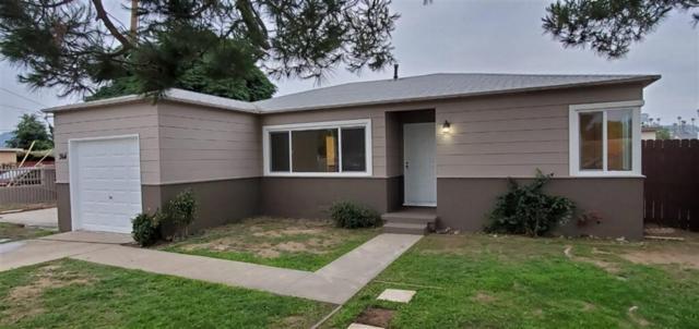 364 Chambers St, El Cajon, CA 92020 (#190033009) :: Neuman & Neuman Real Estate Inc.