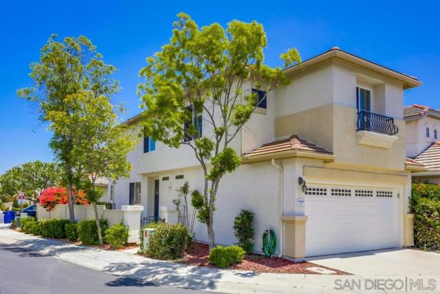 18880 Caminito Cantilena #69, San Diego, CA 92128 (#190033017) :: Coldwell Banker Residential Brokerage