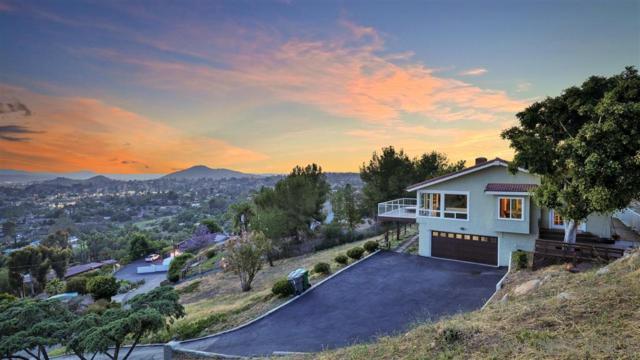 El Cajon, CA 92021 :: Pugh | Tomasi & Associates