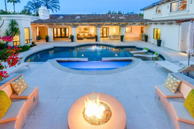 17373 Circa Del Norte, Rancho Santa Fe, CA 92067 (#190033023) :: Neuman & Neuman Real Estate Inc.