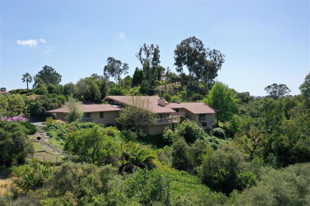 5458 Avenida Maravillas, Rancho Santa Fe, CA 92067 (#190033024) :: Coldwell Banker Residential Brokerage