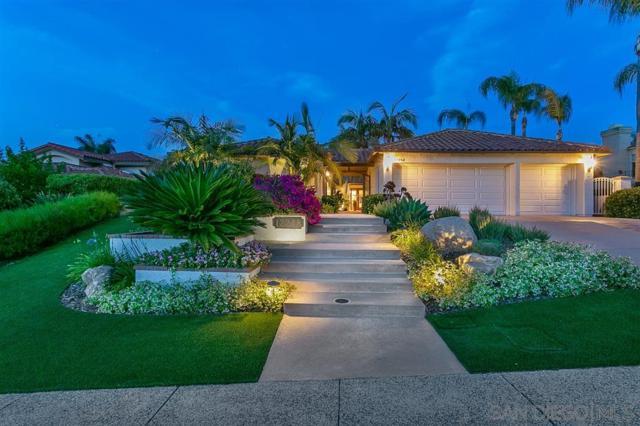 12248 Fairway Pointe Row, San Diego, CA 92128 (#190033035) :: Neuman & Neuman Real Estate Inc.